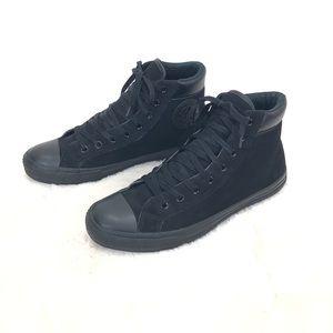 Converse Hi Top All Star Chuck Taylor Black Shoes